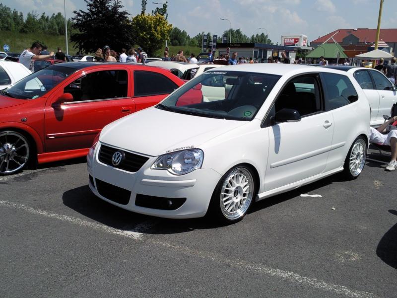 [ VW ] POLO 9N / 9N3 Photo013
