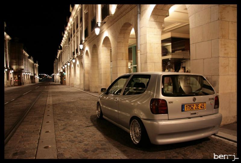 [ VW ] POLO 6N / 6N2 Photo014
