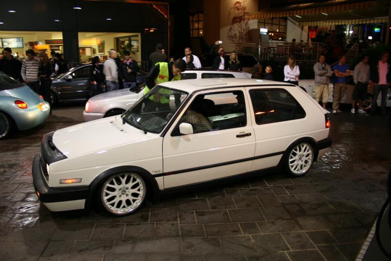 [ VW ] GOLF MK2 Photo211