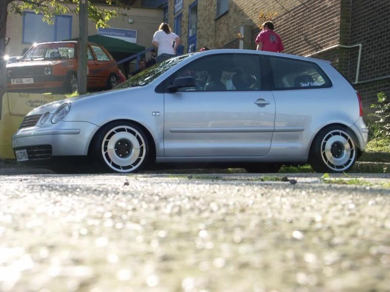 [ VW ] POLO 9N / 9N3 Pict0111