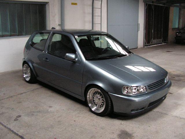[ VW ] POLO 6N / 6N2 Polchr10