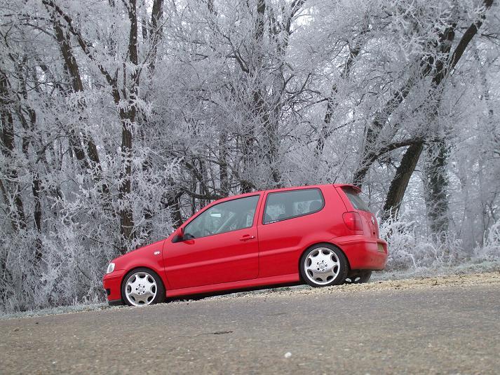 [ VW ] POLO 6N / 6N2 Polo1010