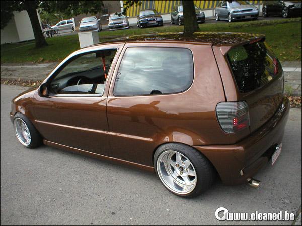 [ VW ] POLO 6N / 6N2 Polo2010