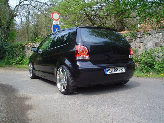 [ VW ] POLO 9N / 9N3 Polo9n10