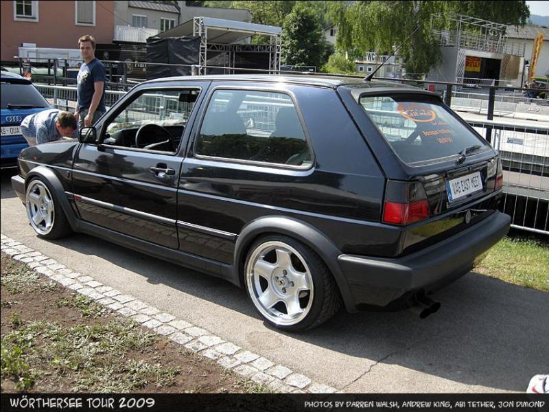 [ VW ] GOLF MK2 R1r4e_10