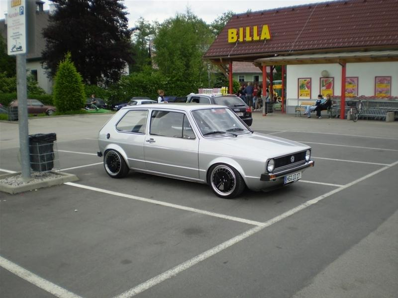 [ VW ] GOLF MK1 - Page 2 See07110