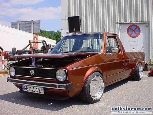 [ VW ] GOLF CADDY pick up / tolé - Page 2 Skodab12