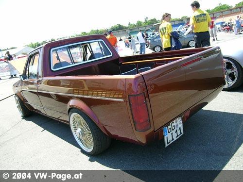 [ VW ] GOLF CADDY pick up / tolé - Page 2 Skodab13