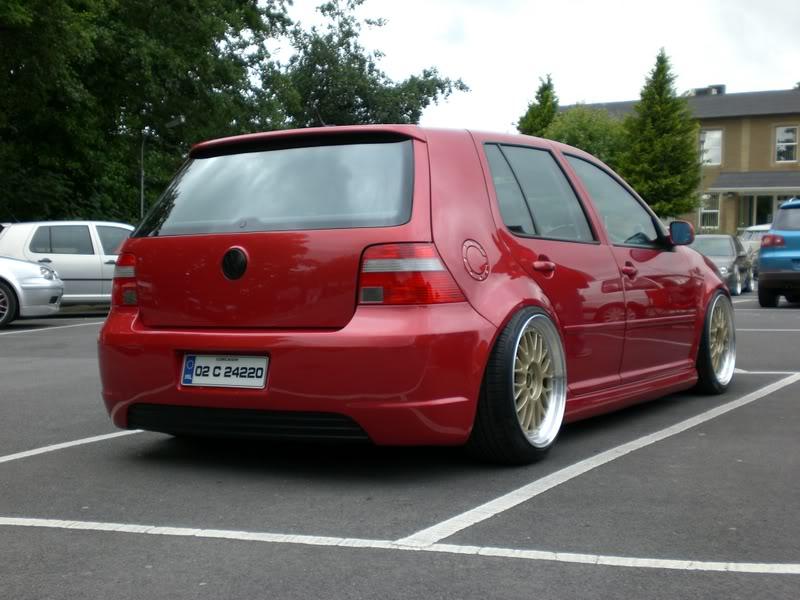 [ VW ] GOLF MK4 Tdi10