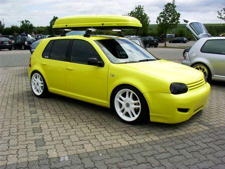 [ VW ] GOLF MK4 V20cn10