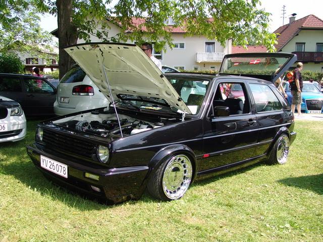 [ VW ] GOLF MK2 Vas_se15
