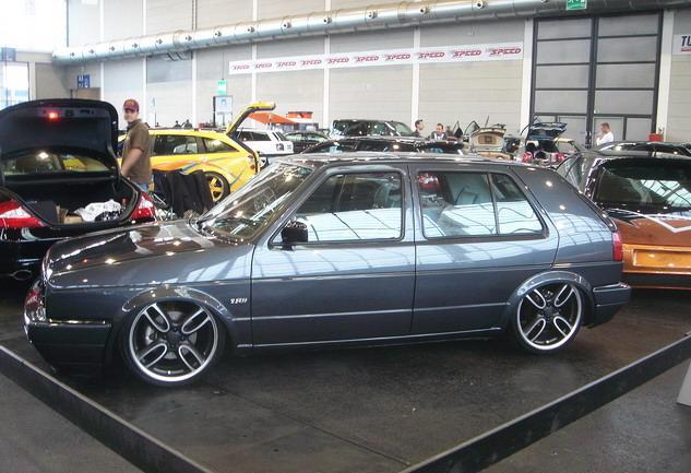 [ VW ] GOLF MK2 Vas_tw10