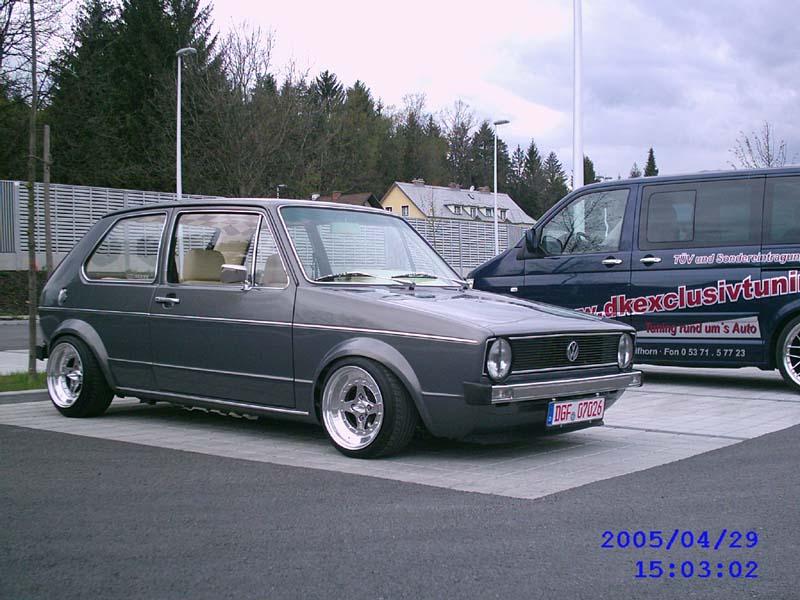 [ VW ] GOLF MK1 - Page 2 Volksw10
