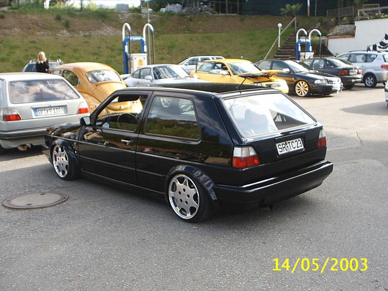 [ VW ] GOLF MK2 Vwgolf10