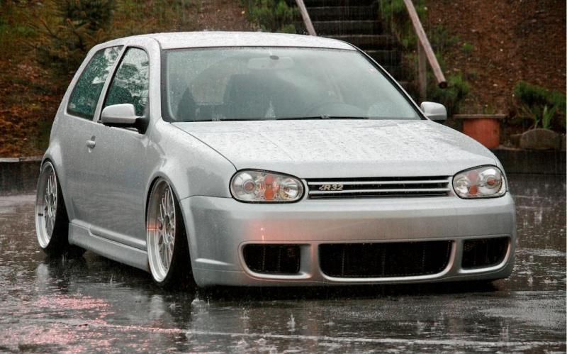 [ VW ] GOLF MK4 W2008w10