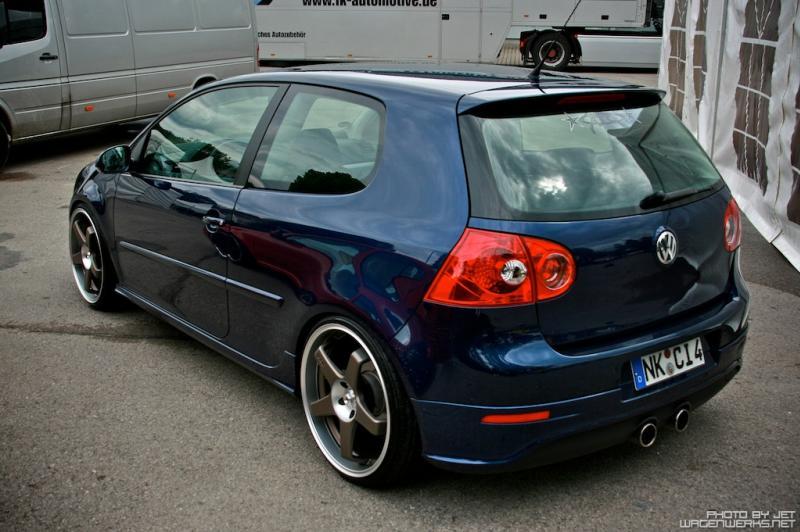 [ VW ] GOLF MK5 W2008w11