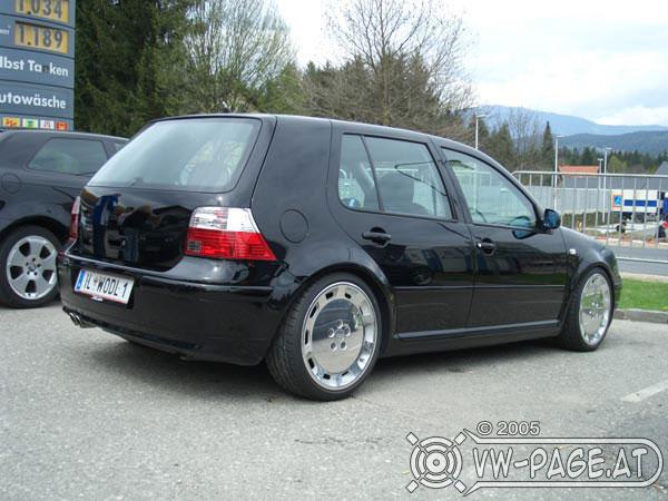 [ VW ] GOLF MK4 Wsee2011