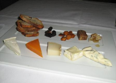California Grill vs. Chefs de France + Teppan Edo Cheese10