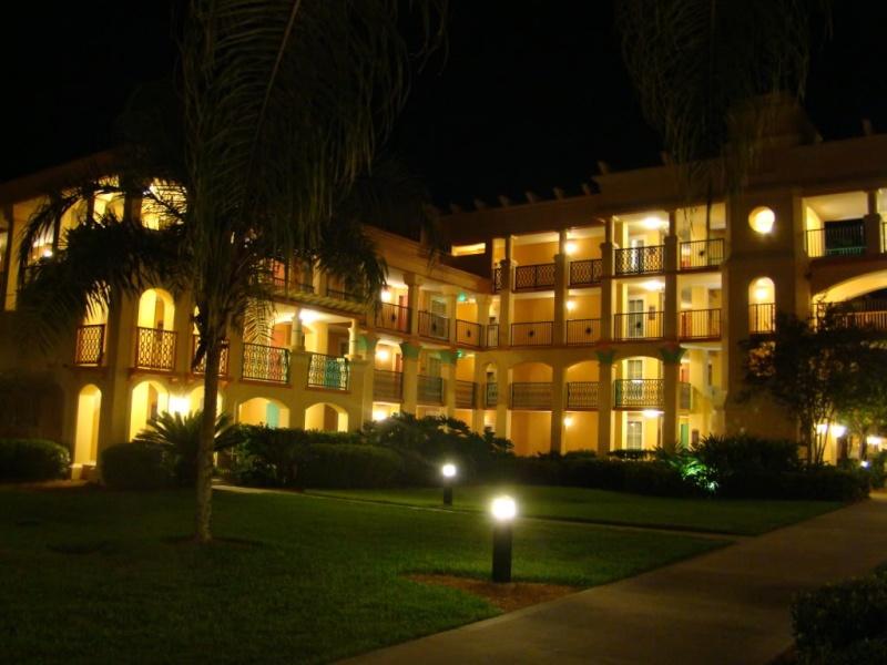 Coronado springs - just sayin'! ;) (The Cornado Springs vs. Contemporary Resort thread) Cs610