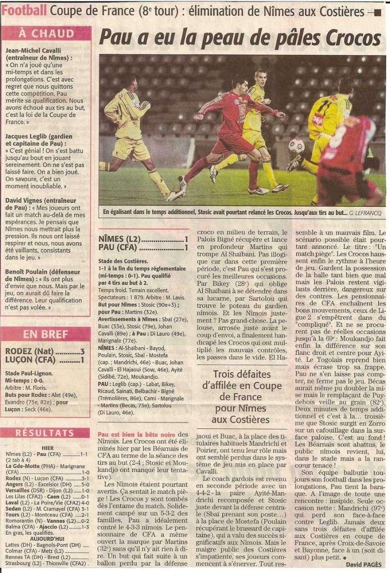 Coupe de France 2009/2010 - Page 2 Numari12