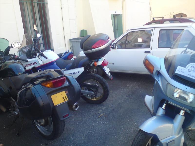 Rencontre Jean-Louis, Maxou545, Cédric et Dibingo 17/05/2015 1110