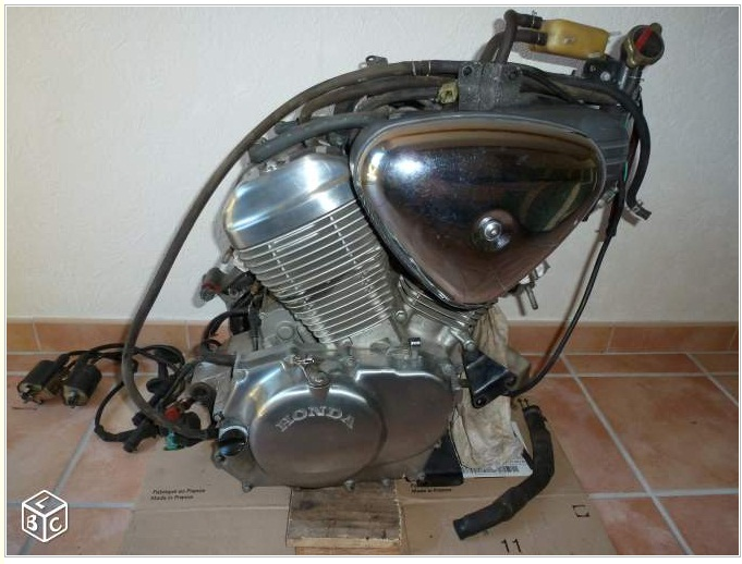 vente de moteur 600 Shadow vtc [vendu] Moteur11