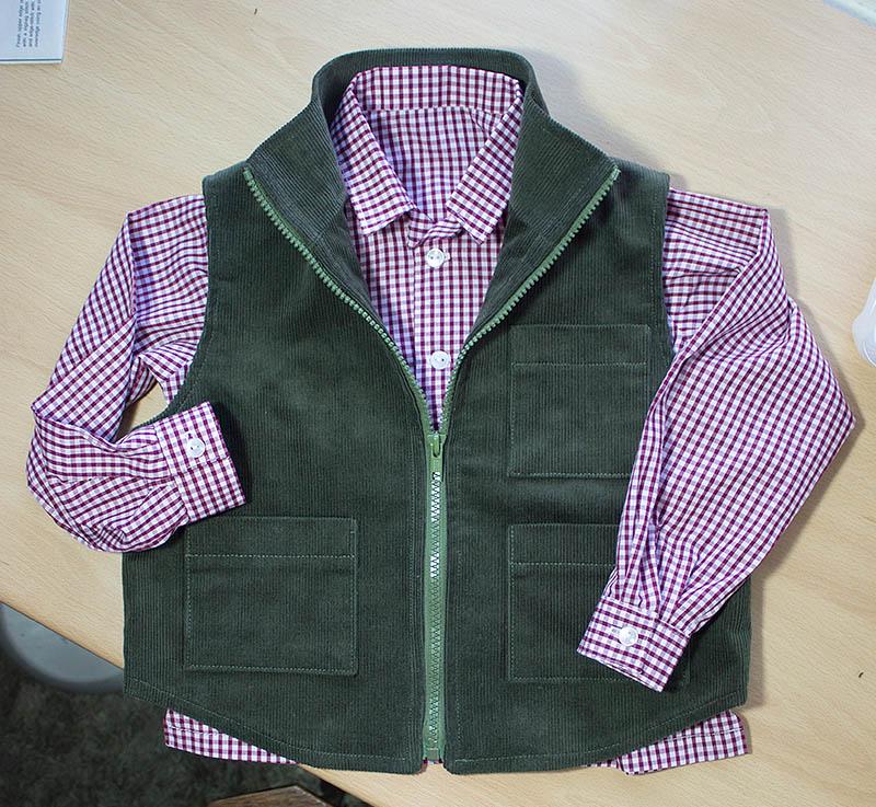 Shirt and Gilet for Aidan Aidan_12