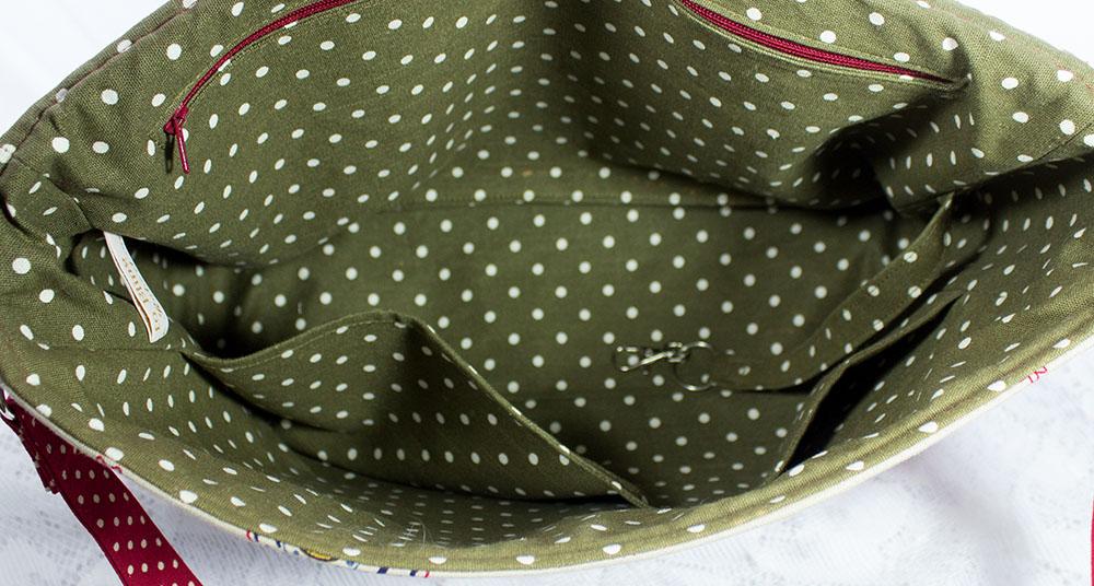 3 Bags. Birds510