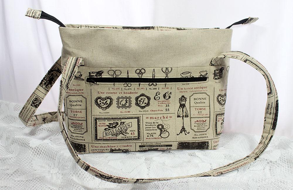 3 Bags. Vintag10