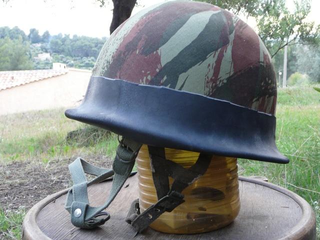 LE casque français M1951 P1070023