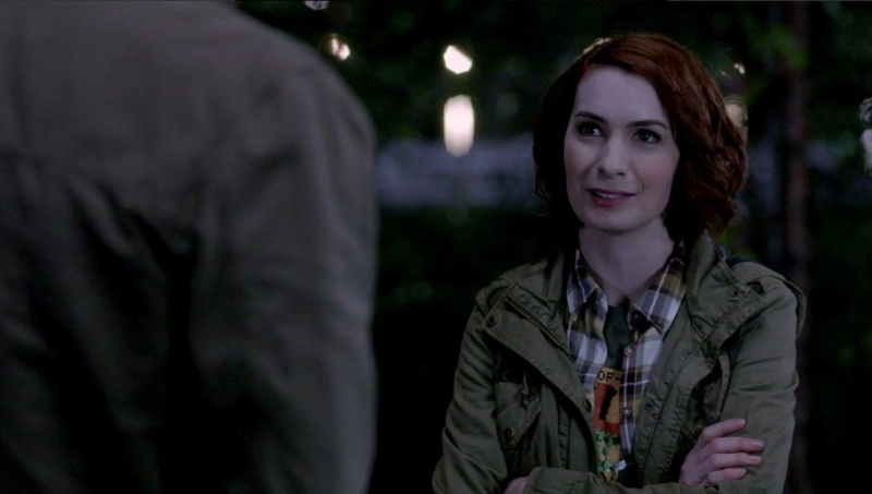 Supernatural (Charlie) [Felicia Day] Felici16