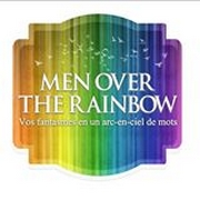 Men over the rainbow
