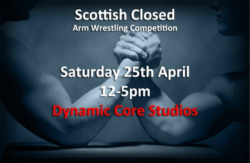 Scottish Nationals - Saturday 25th of April 2015    Scot10