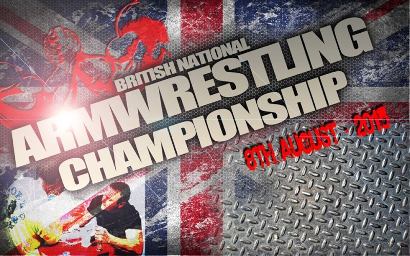 British Nationals 8th August - 2015 Zoom10