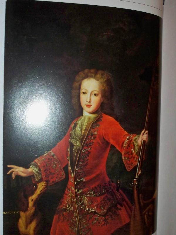 François Ier, empereur du Saint-Empire - Page 3 0081010