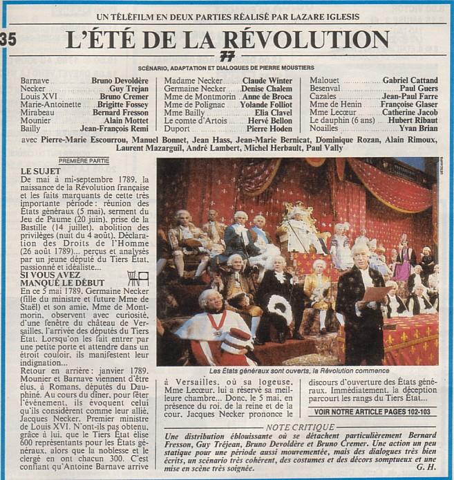 Joseph II : Guide moral à l'attention de Marie-Antoinette . 0310
