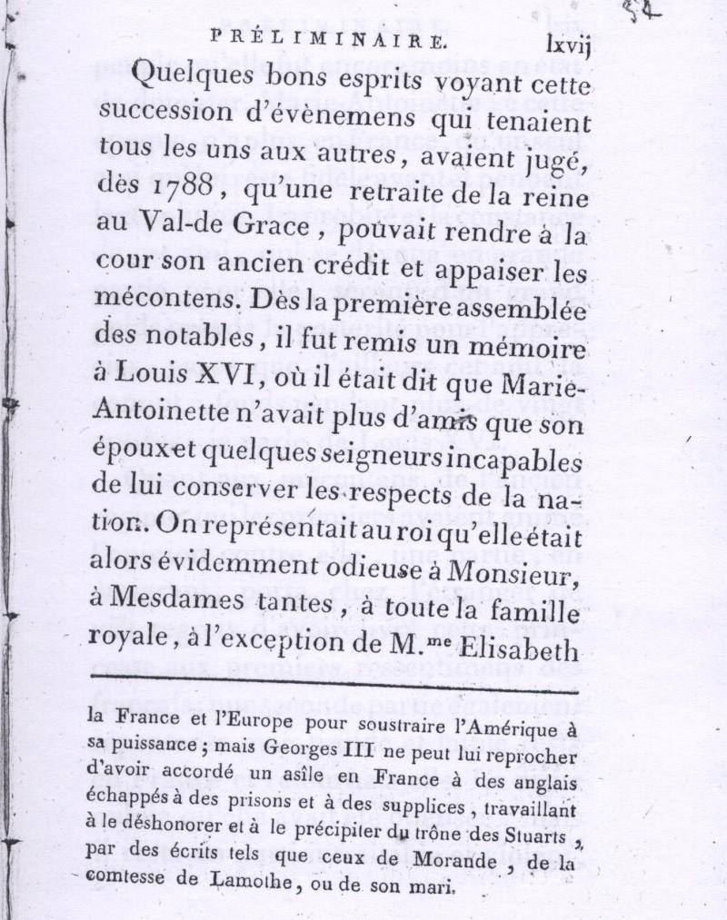 Le divorce de Marie-Antoinette et Louis XVI, intrigues et fantasmes ... C10