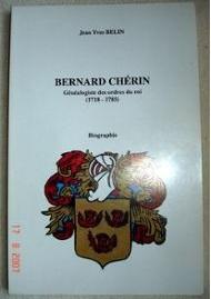 La science de la généalogie Cherin10