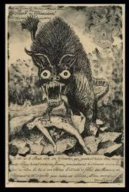 La bête du Gévaudan Images16
