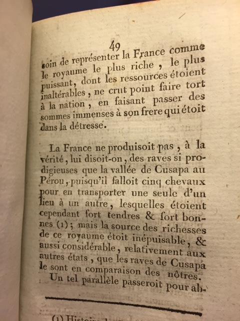 Marie-Antoinette se mêlait-elle de politique ? - Page 6 Img_1412