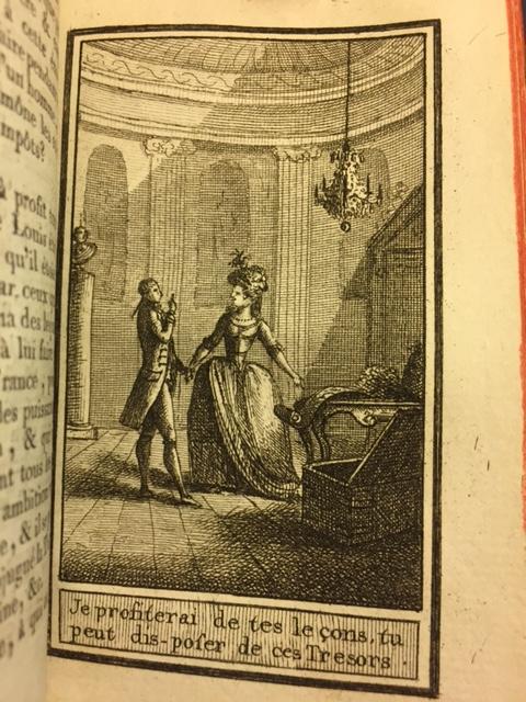 Marie-Antoinette se mêlait-elle de politique ? - Page 6 Img_1413