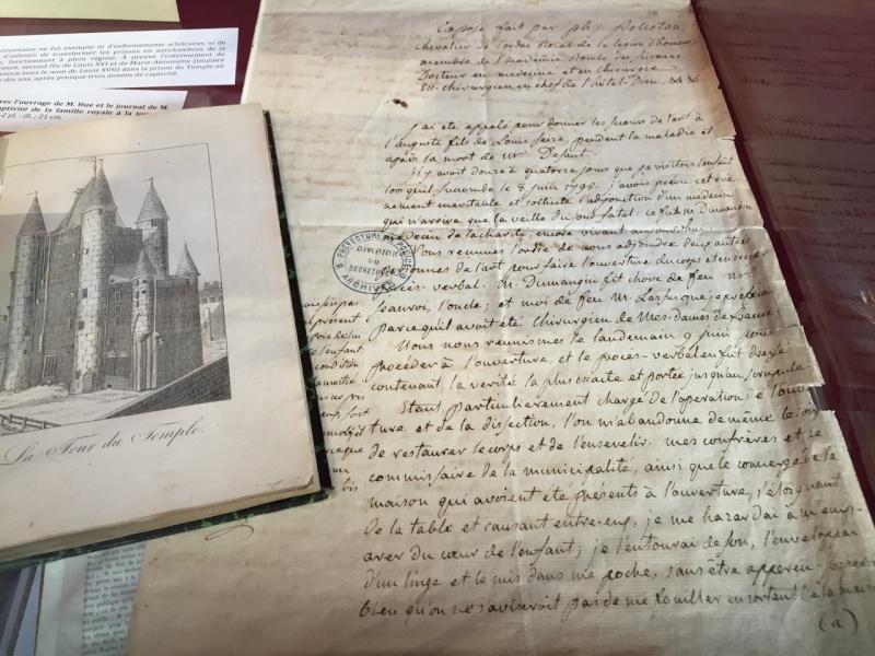Louis XVII est-il mort au Temple ? - Page 7 Img_2510