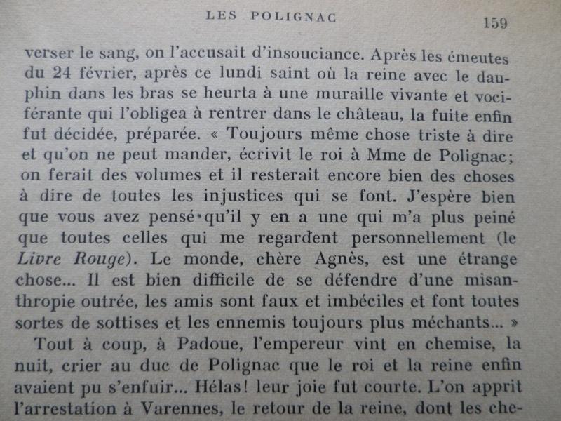 Gabrielle ou Yolande de Polignac ? Lettre10