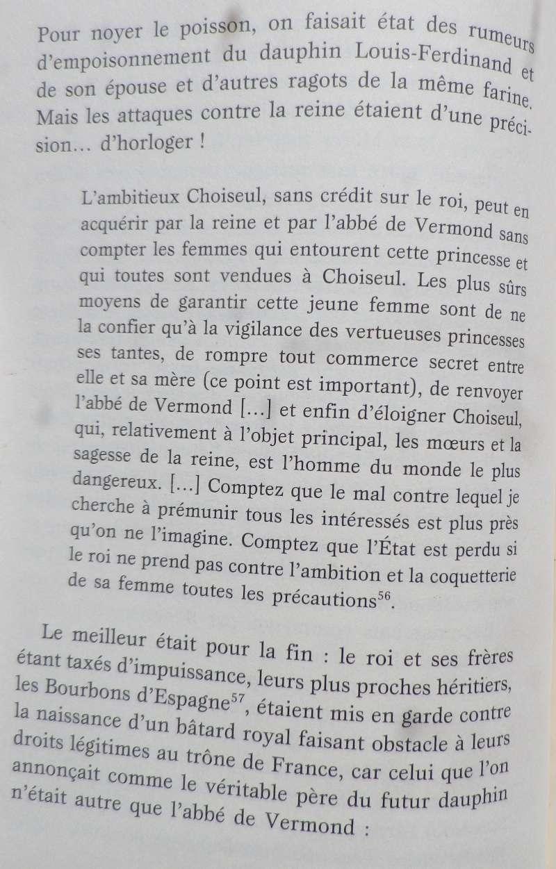 L'affaire du pamphlet, Beaumarchais et Louis XVI Meille10