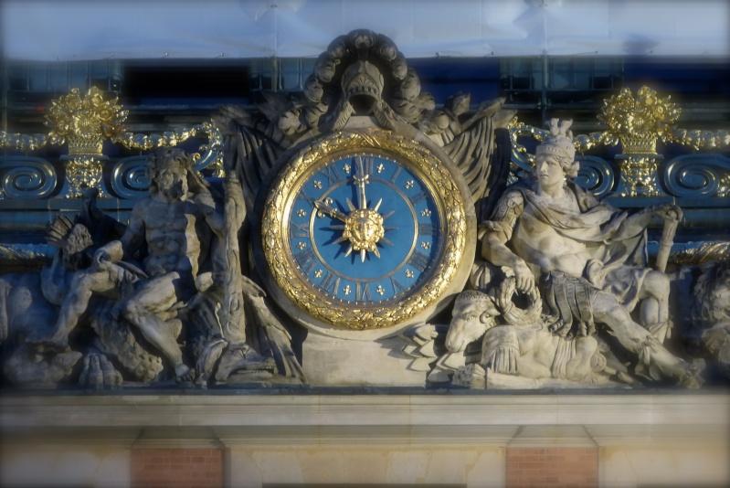 Versailles, aux chandelles  ... P1010811