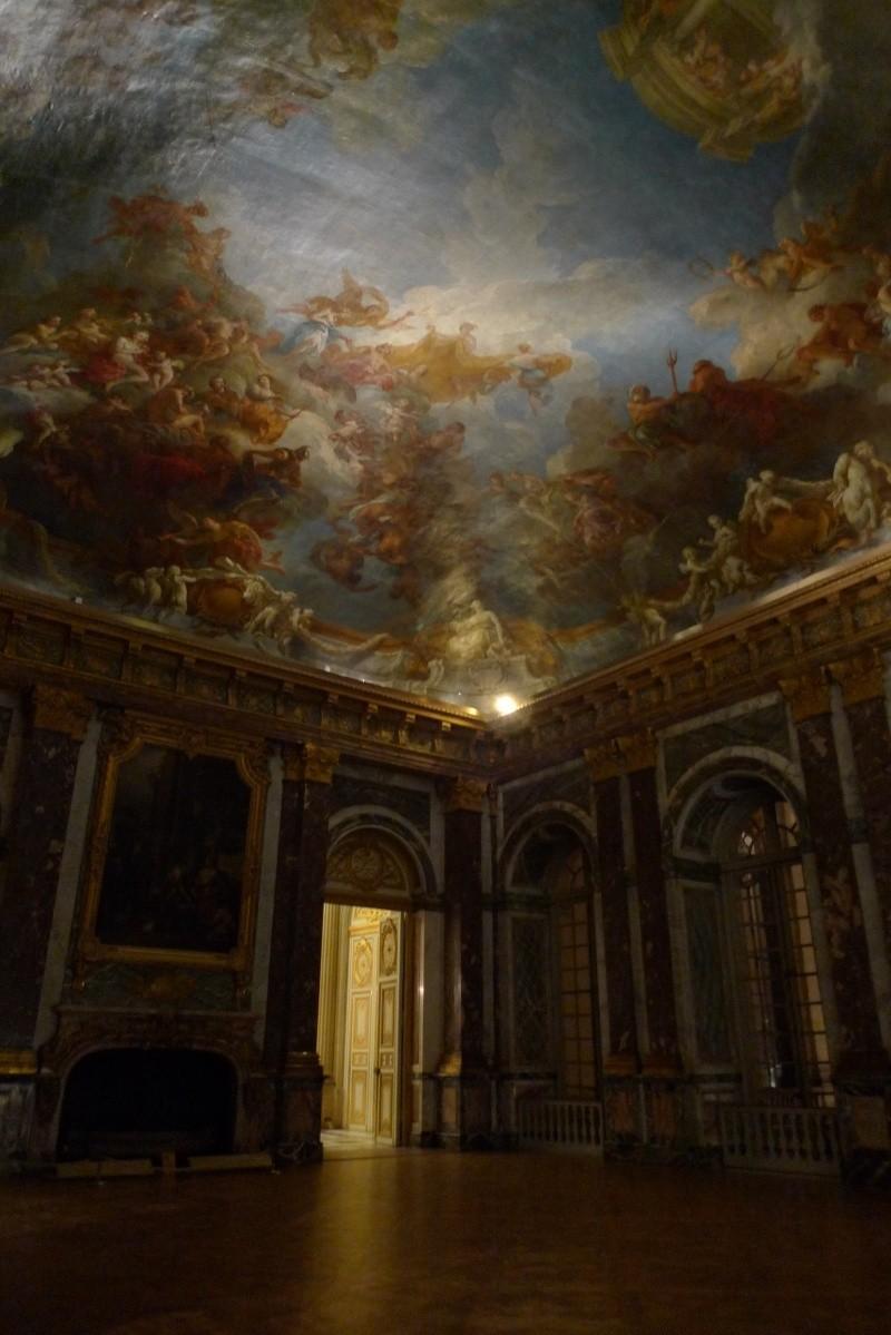 Versailles, aux chandelles  ... P1120610