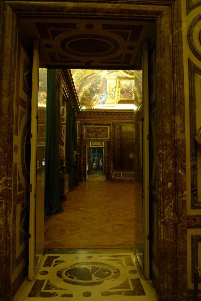 Versailles, aux chandelles  ... P1120611