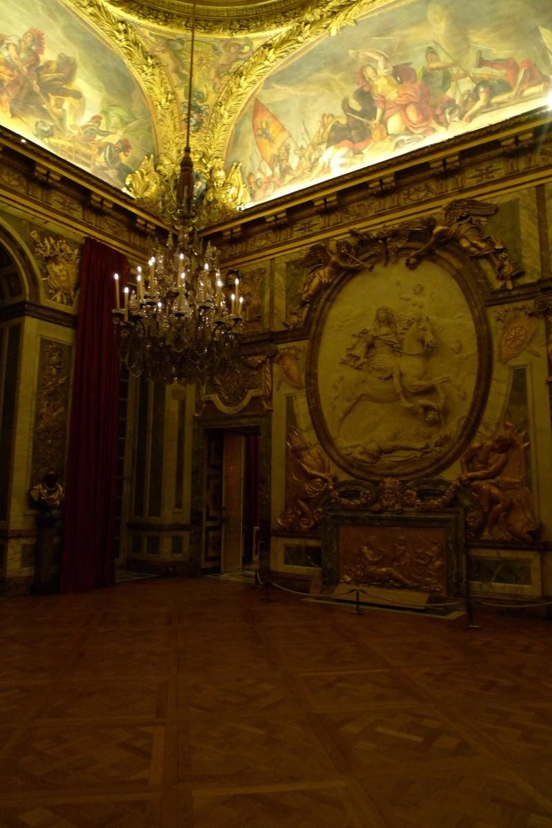 Versailles, aux chandelles  ... P1120612