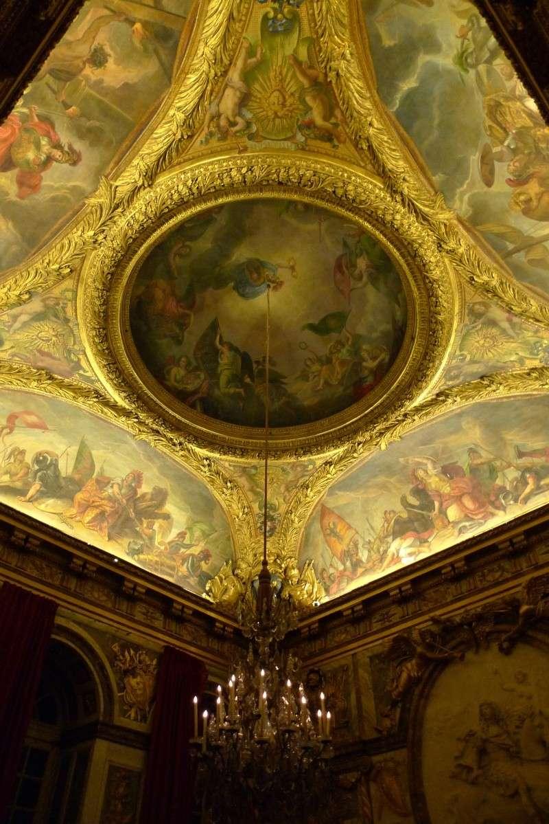 Versailles, aux chandelles  ... P1120613