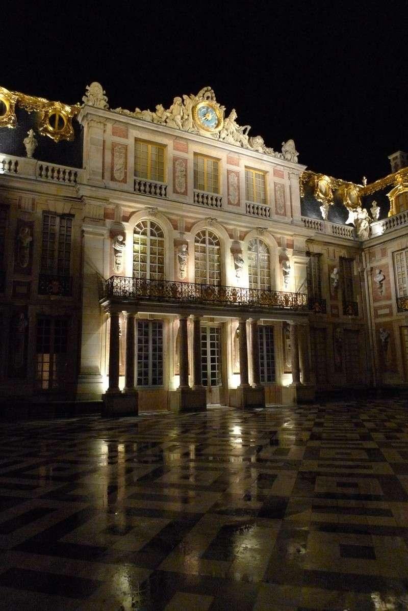 Versailles, aux chandelles  ... P1120710